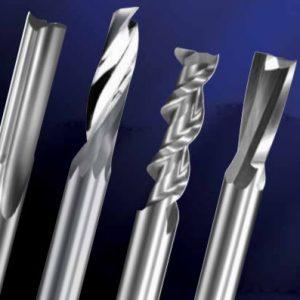 Aluminium-Plastic Cutters